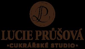 Logo: Cukrářské studio Lucie Průšová